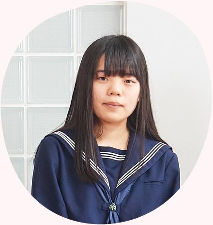 大阪市立鶴見橋中学校卒 Tさん