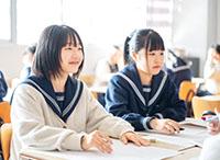 文理進学コース