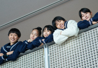 About KINRAN PRIDE - 生徒に育みたい、5つの資質・能力 -